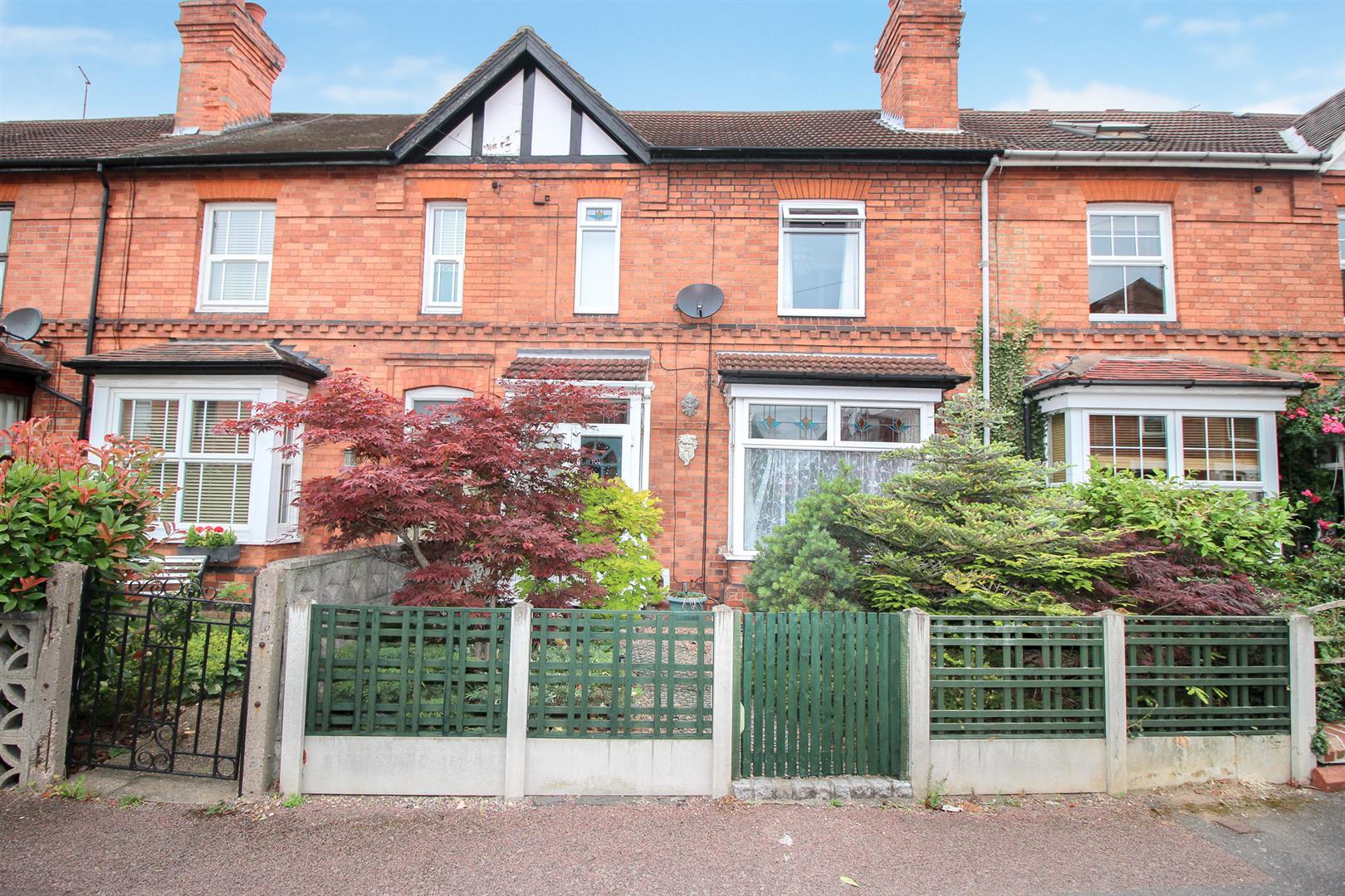 3 Bedrooms House for sale in Newton Street, Beeston